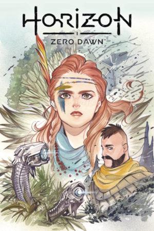 Horizon: Zero Dawn – Liberation