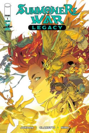 Summoner's War: Legacy #1