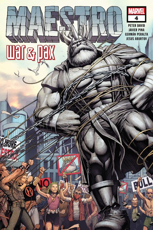 Maestro: War And Pax (2021-) #4
