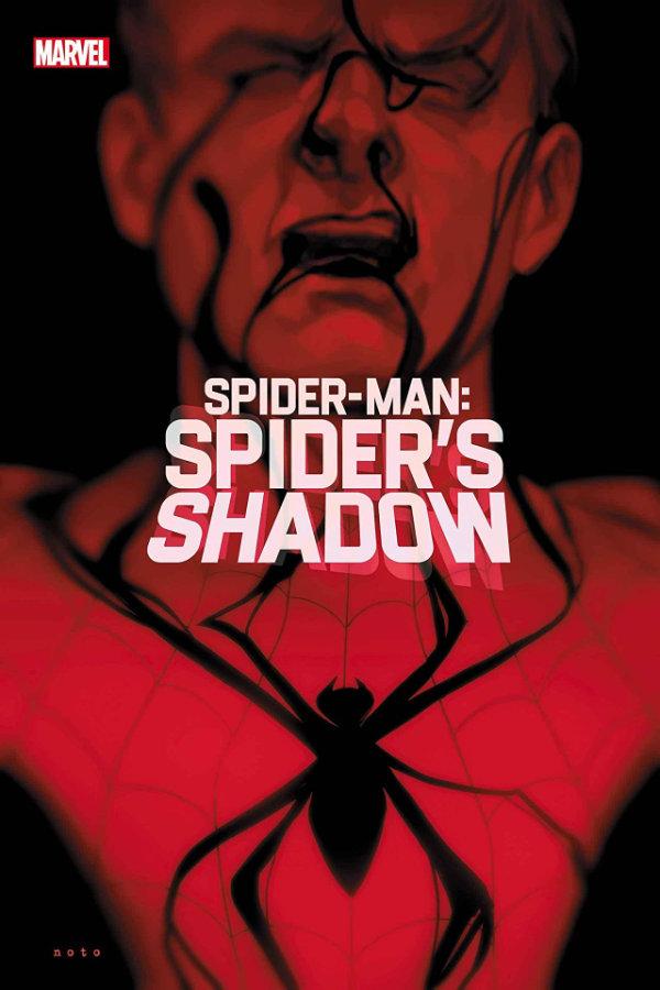 Spider-Man: The Spider's Shadow (2021-) #1