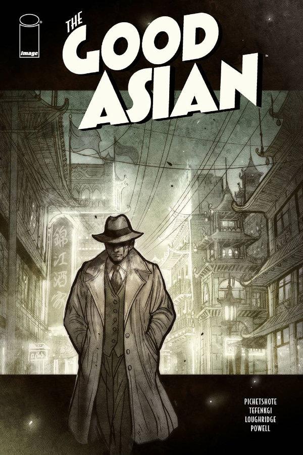 Good Asian