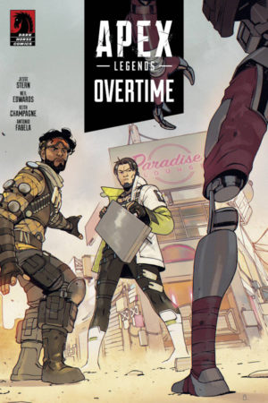 Apex Legends: Overtime