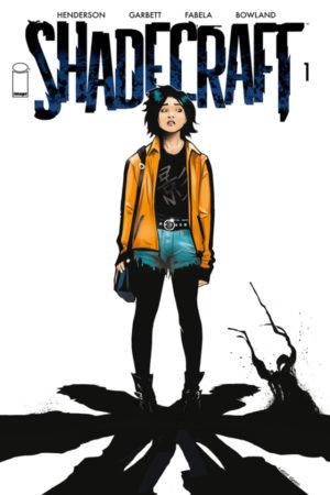 Shadecraft #1
