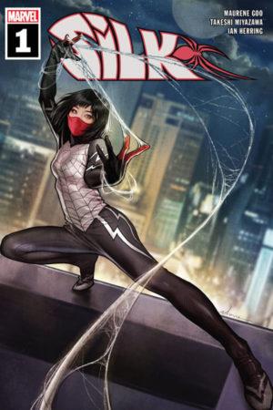 Silk (2021) #1