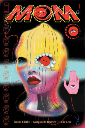 M.O.M.: Mother Of Madness #1