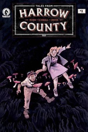 Tales From Harrow County: Fair Folk #1
