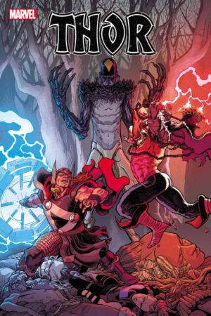 Thor: Annual