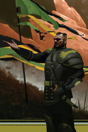 Dune: Blood of the Sardaukar