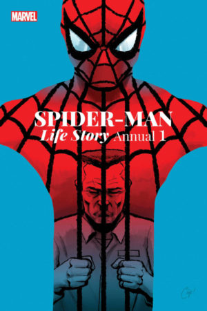 Spider-Man, Life Story: Annual #1