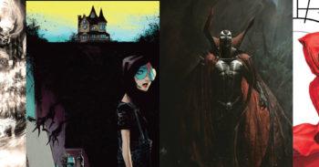 Solicitations: August 2021 – Image Comics