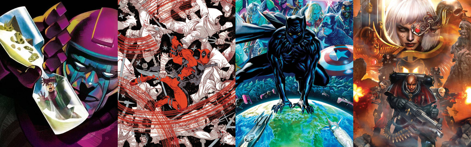 Solicitations: August 2021 – Marvel Comics