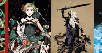 Solicitations: August 2021 – Other Publishers