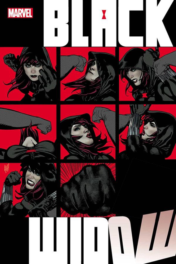Black Widow (2020-) #7