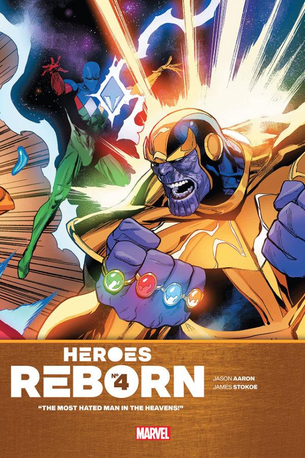 Heroes Reborn (2021) #4