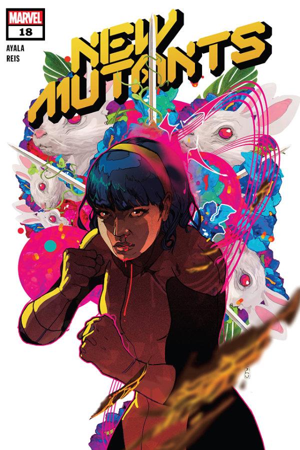 New Mutants (2019-) #18