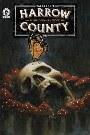 Tales From Harrow County: Fair Folk