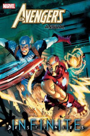 Avengers: Annual 2021