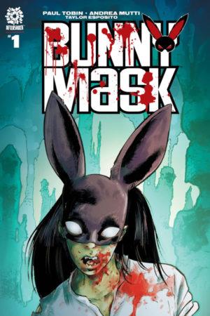 Bunny Mask #1