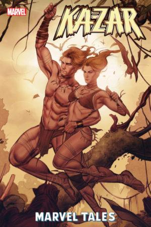 Ka-Zar: Marvel Tales