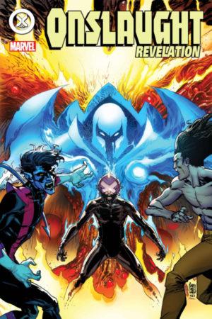 X-Men: Onslaught – Revelation