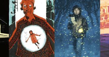 Solicitations: September 2021 – Dark Horse Comics