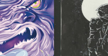 Solicitations: September 2021 – IDW Publishing