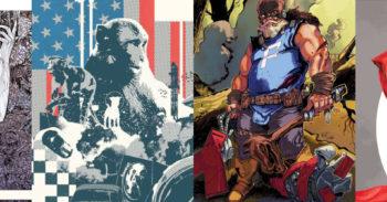 Solicitations: September 2021 – Image Comics