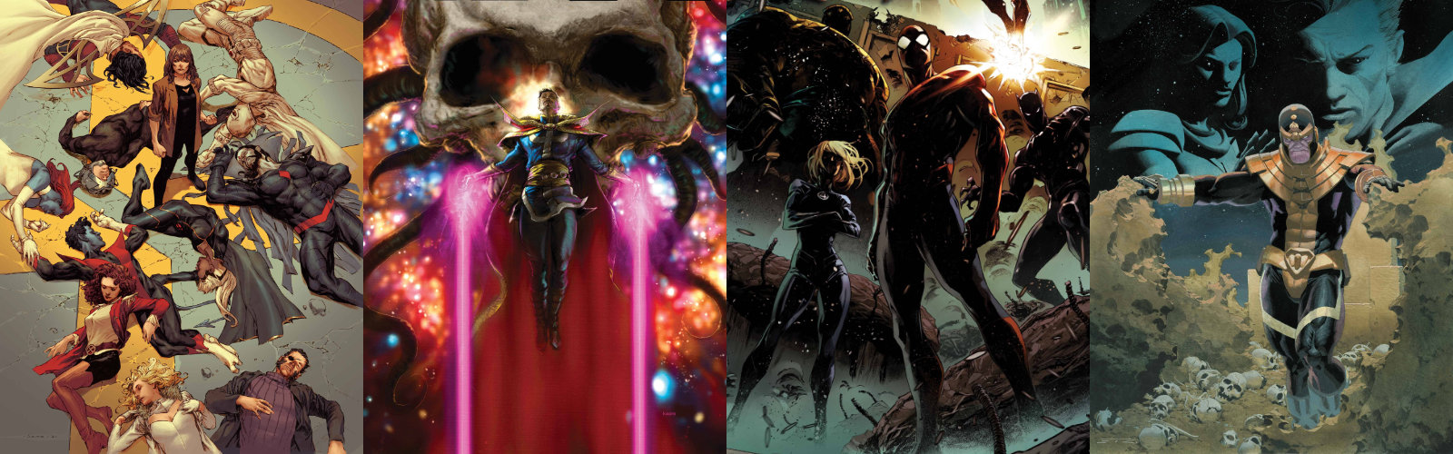Solicitations: September 2021 – Marvel Comics