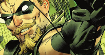 Green Arrow: 80th Anniversary Spectacular #1