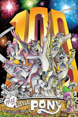 My Little Pony: Friendship is Magic #100
