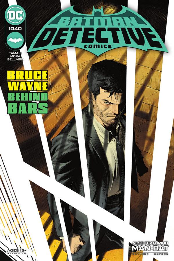 Detective Comics (2016-) #1040
