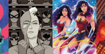 Solicitations: October 2021 – DC Comics