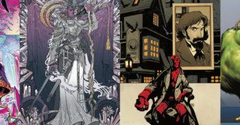 Solicitations: October 2021 – Dark Horse Comics