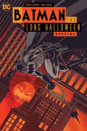 Batman: Long Halloween Special