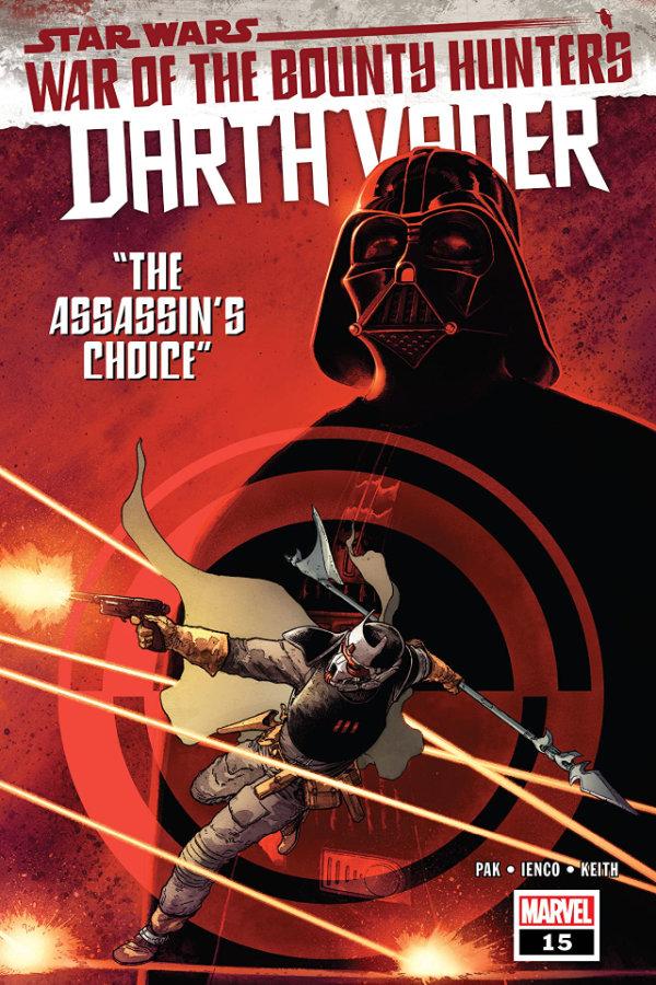 Star Wars: Darth Vader (2020-) #15