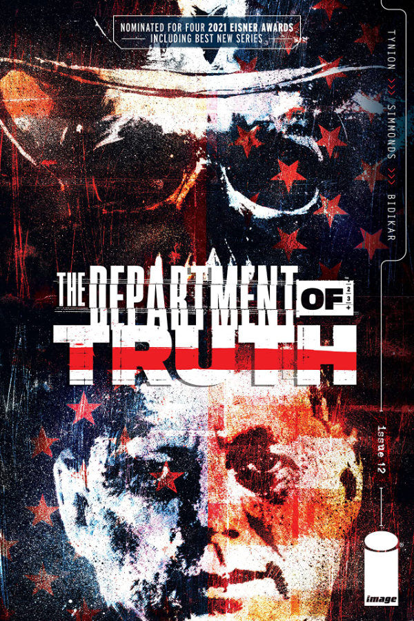 Department of Truth #12