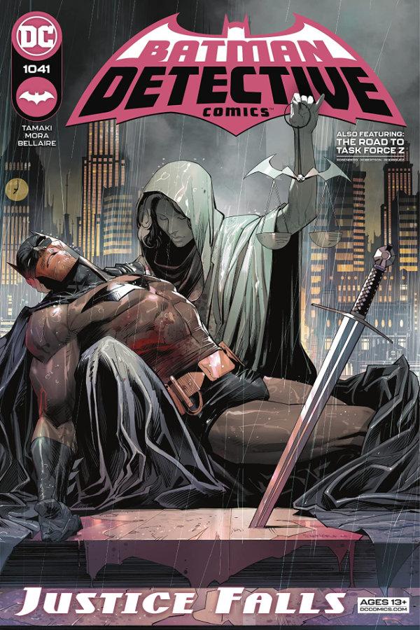 Detective Comics (2016-) #1041