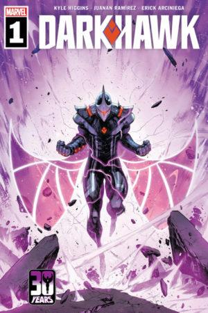 Darkhawk (2021) #1