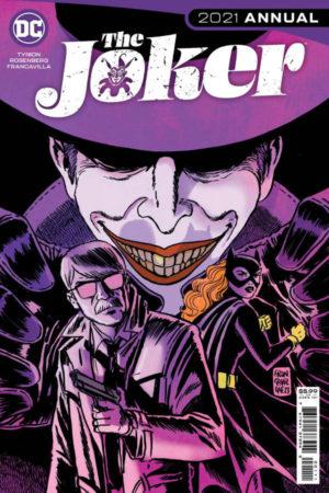 Joker: 2021 Annual