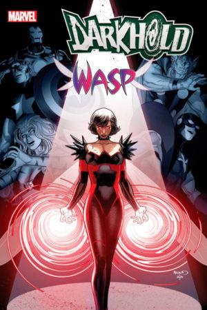 Darkhold: Wasp