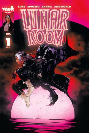 Lunar Room #1