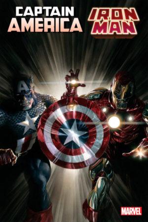 Captain America / Iron Man