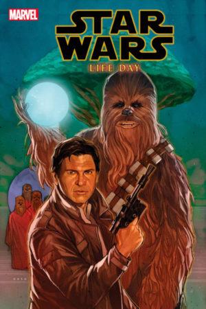 Star Wars: Life Day