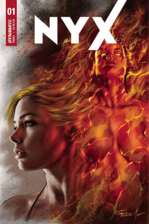 Nyx #1