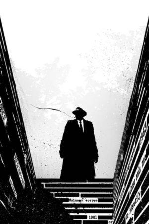 Regarding the Matter of Oswald's Body