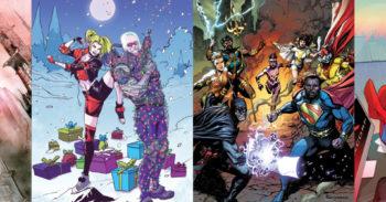 Solicitations: November 2021 – DC Comics