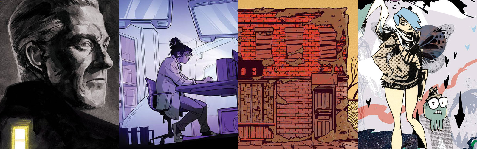 Solicitations: November 2021 – Image Comics