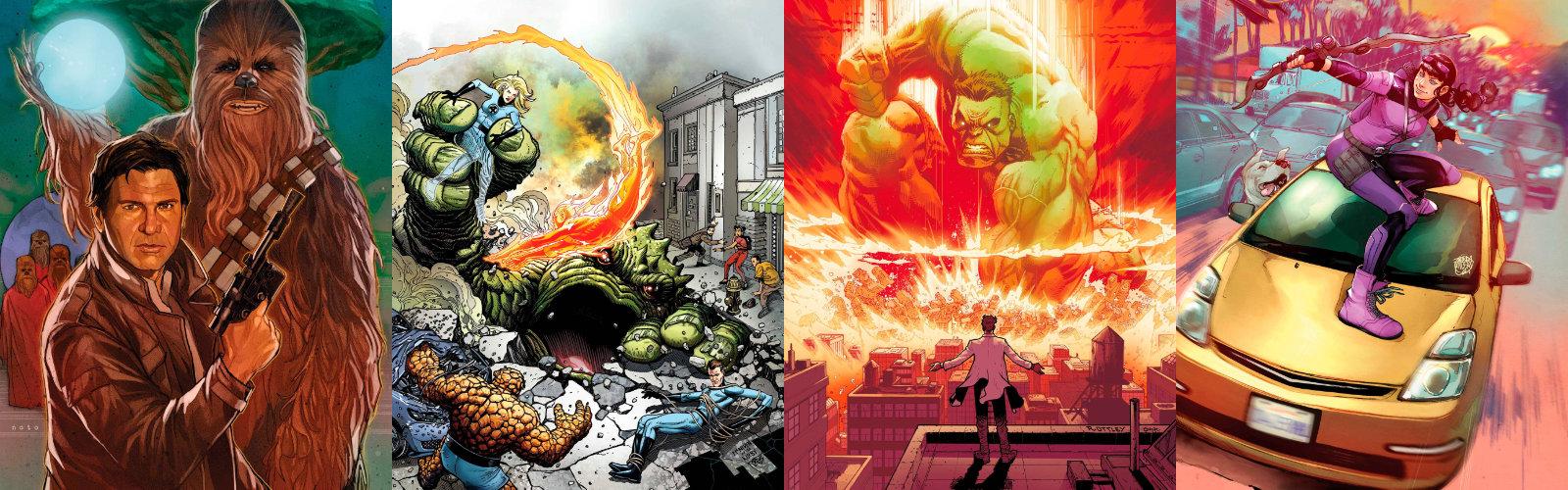 Solicitations: November 2021 – Marvel Comics