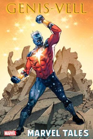 Genis-Vell: Marvel Tales
