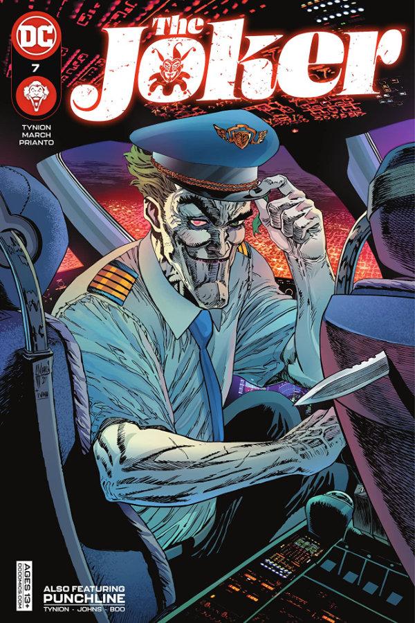 Joker (2021-) #7